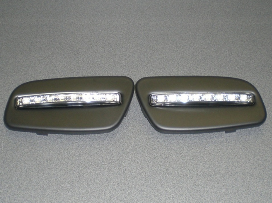 Luci diurne a led s mann fortwo iii g for Luci diurne a led